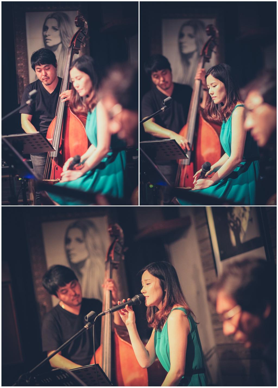 concert photographer in Korea