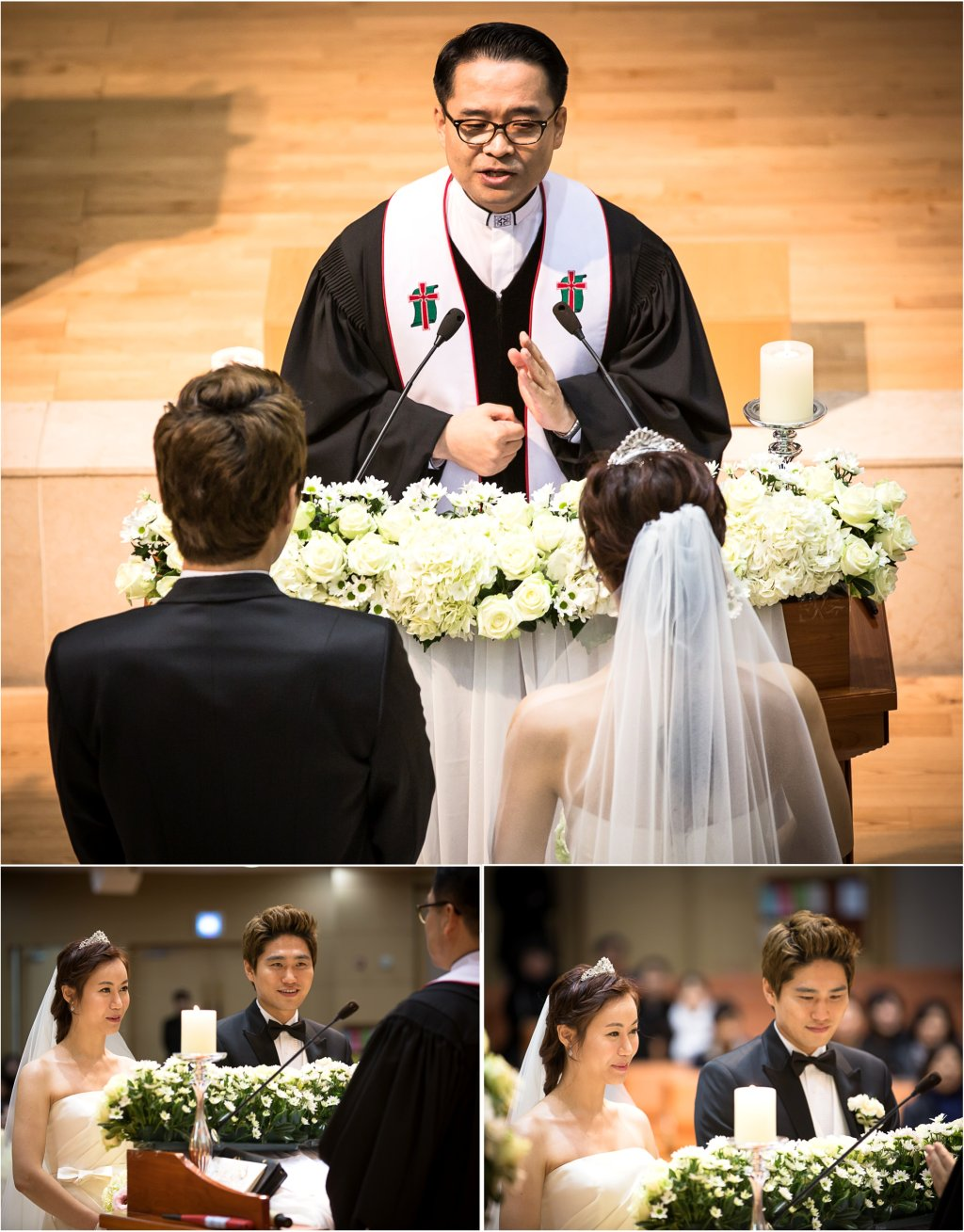 wedding photography Seoul